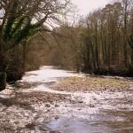 River Ewenny